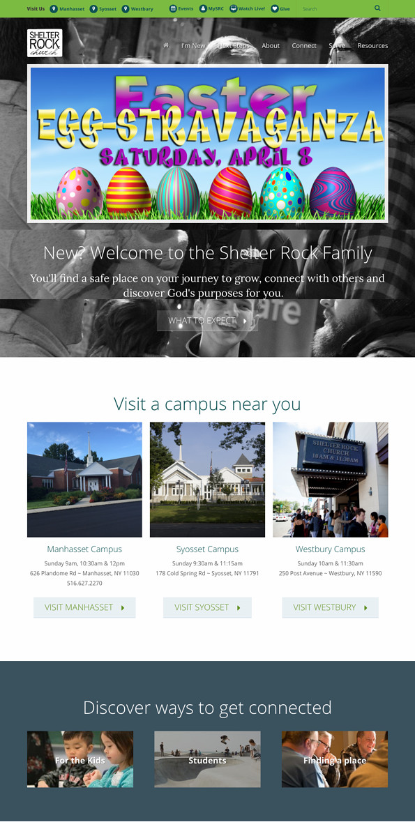 9-awesome-church-websites-launched-this-spring-shelter-rock.png