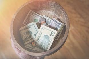 offering-basket
