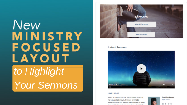 to Highlight Your Sermons