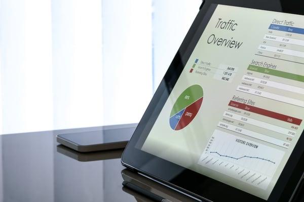 website-analytics-tablet