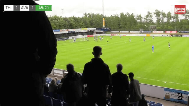 2nd Danish Soccer Division