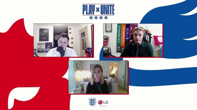 Play x Unite