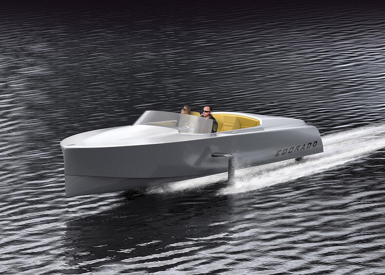 5 Ways Electric Boats Will Impact Marinas