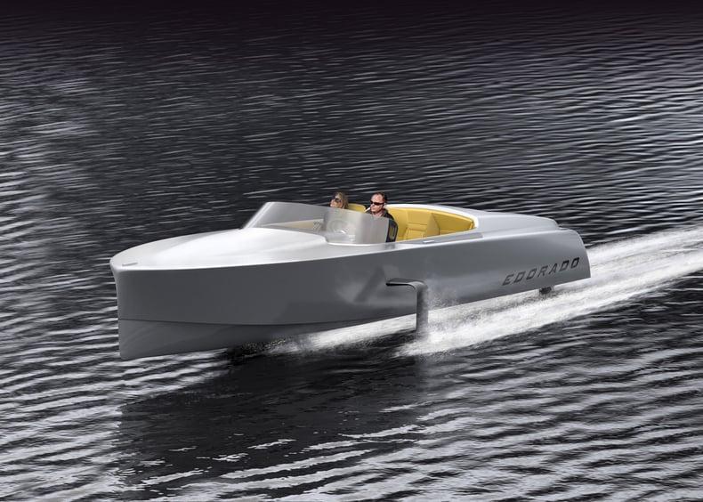 5 Ways Electric Boats Will Impact Marinas