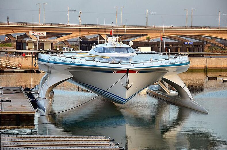 Will Electric Boating Change the Marina Industry?