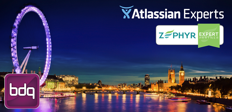Free Webinar - Bringing visibility and control to IT delivery with Atlassian and Zephyr