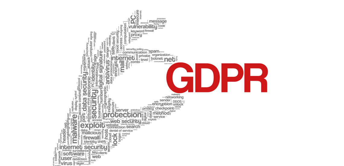 GDPR - The 5 Ws and How to get compliant