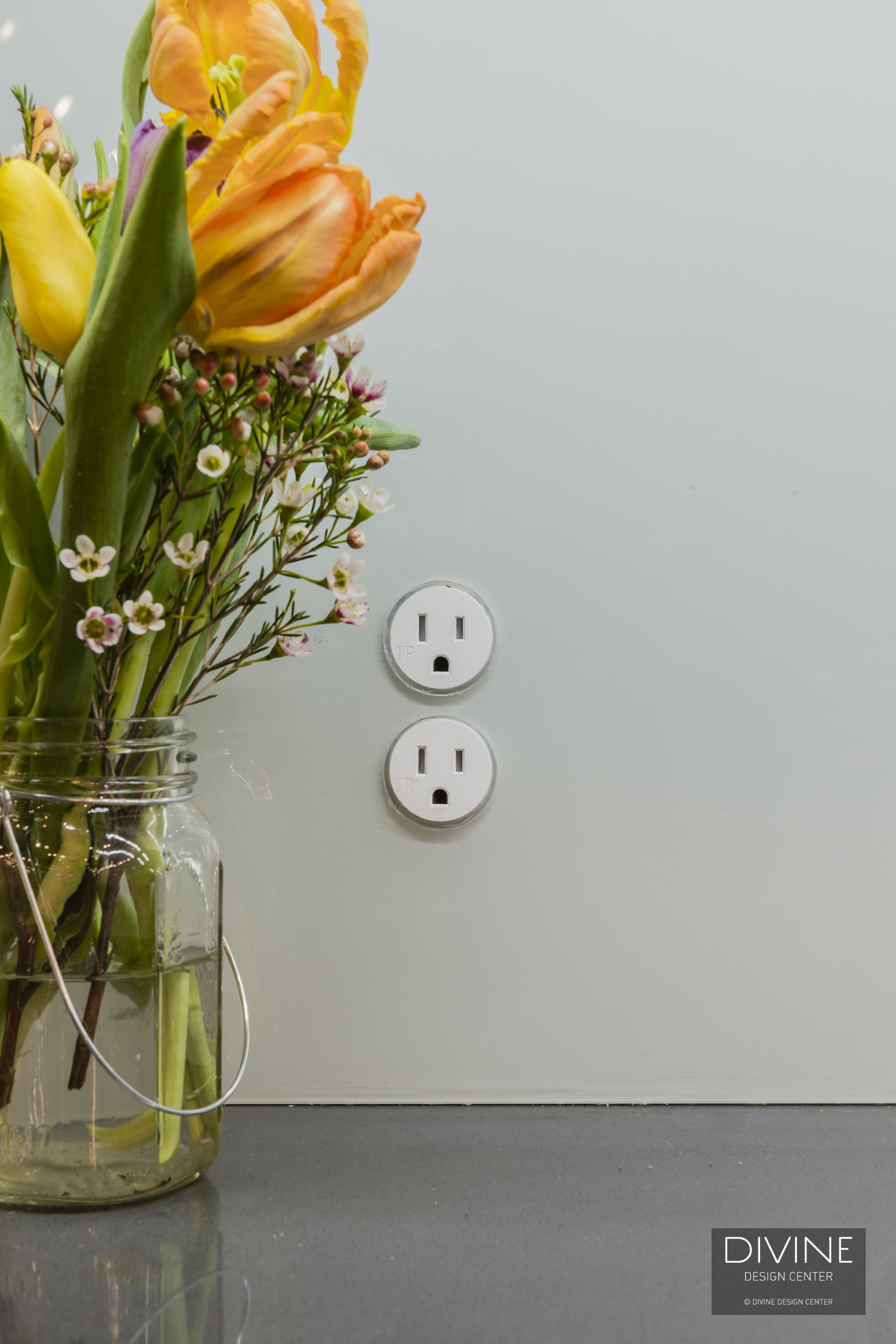 Outlets in the Kitchen, The Definitive Guide