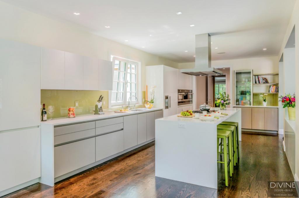 luxury kitchen cabinets leicht