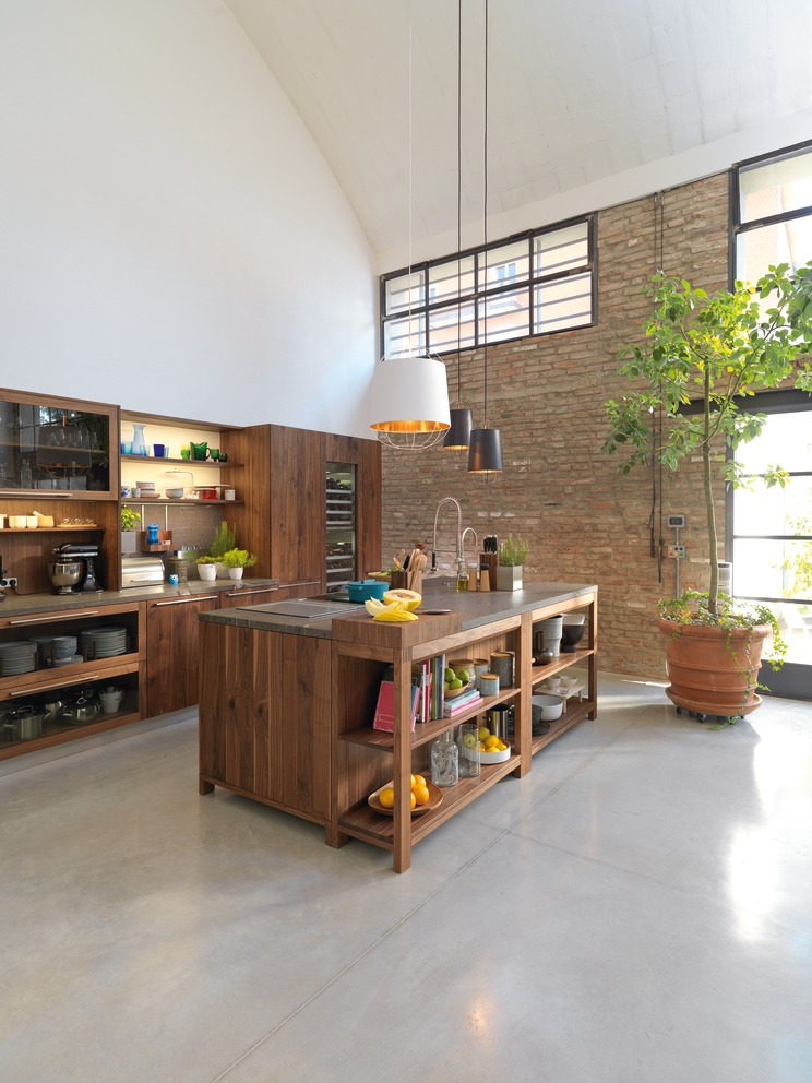 Divine Design Center's featured brands: TEAM 7
