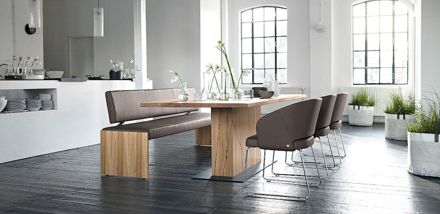 Divine Design Center's featured brands: Rolf Benz