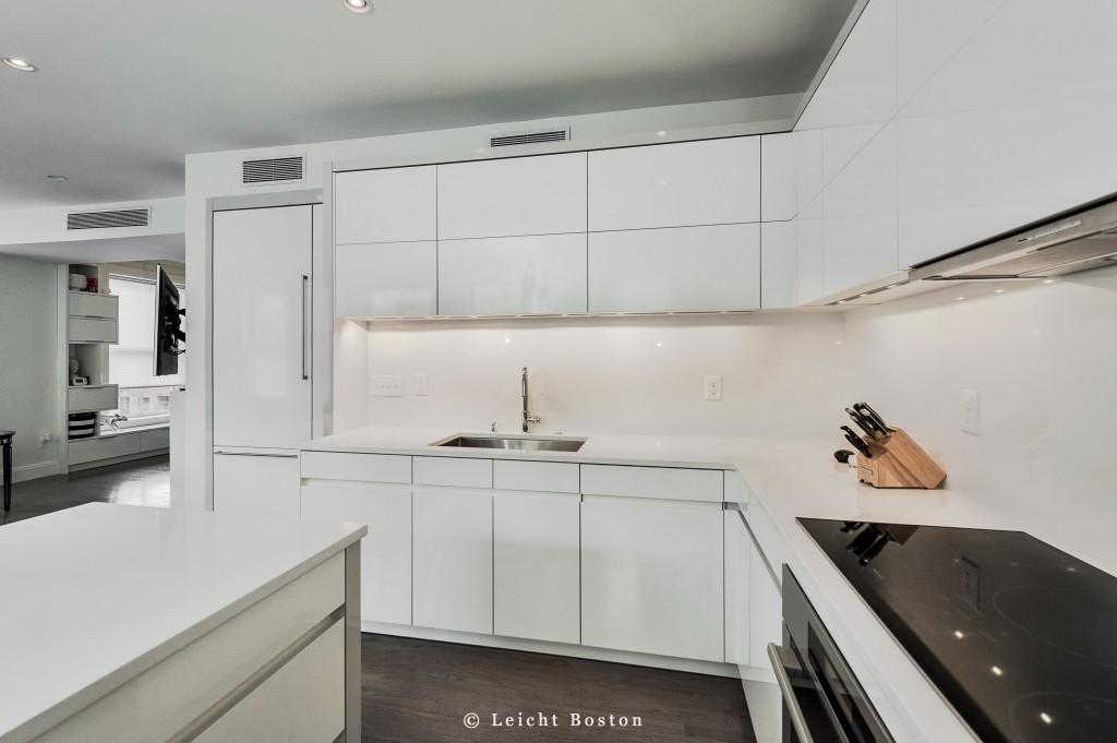 5 Elements Of Modern Kitchen Design