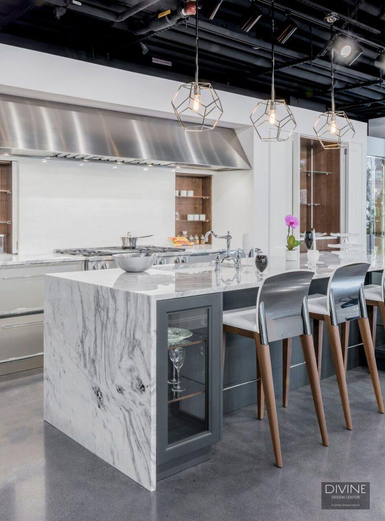 modern kitchens by Doca