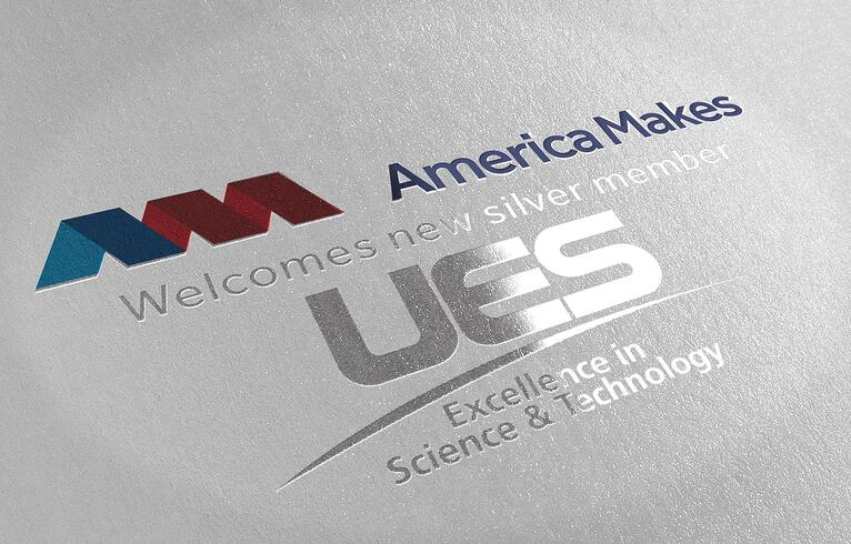 UES Joins America Makes