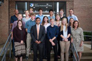 Carroll High School Team Lab Pats Earns Gold at iGEM Boston