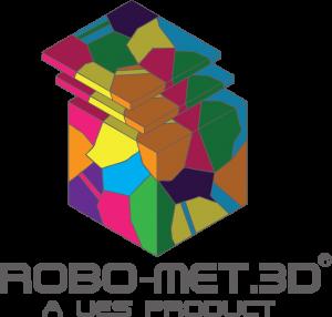 Robo-Met at TMS 2018
