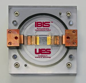 UES'S IBIS™ Photoconductive Semiconductor Switch Wins through to the Finals in the 2015 R&D 100 Awards