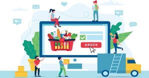 Online Shopping Behavior During Covid Crisis