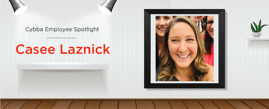 Casee Laznick_EmployeeSpotlight
