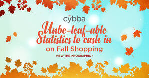 fall shopping statistics
