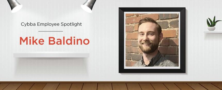 Mike Baldino_Spotlight Image