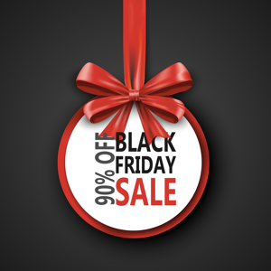increase sales on black friday