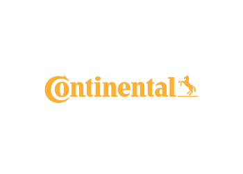 Continental tires is an automotive tire dealer that provides tires for a third of the cars in Europe.