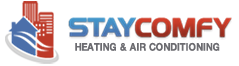 Stay Comfy Heating & Air Conditioning