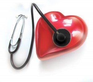 vitamin k heart
