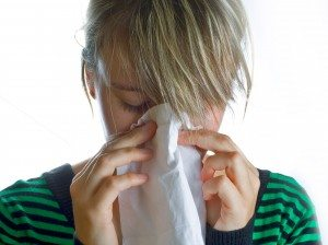 Natural Remedy for Common Cold