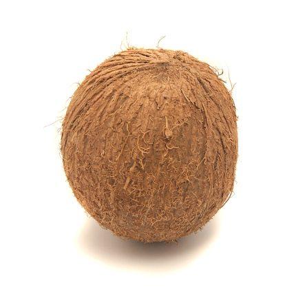 coconut oil science
