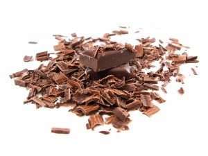 dark chocolate and magnesium