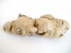 what are health benefits of ginger