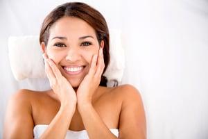 nicotinamide riboside niacin skin benefits