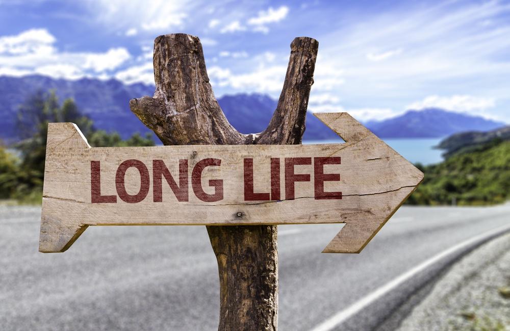 intermittent fasting live longer