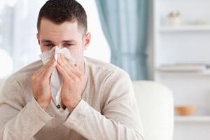 monolaurin flu