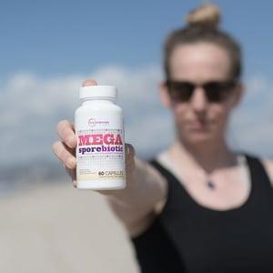 megasporebiotic holding