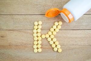 vitamin K picture