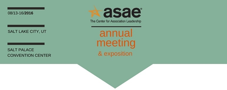 ASAE Annual Meeting | OSIbeyond
