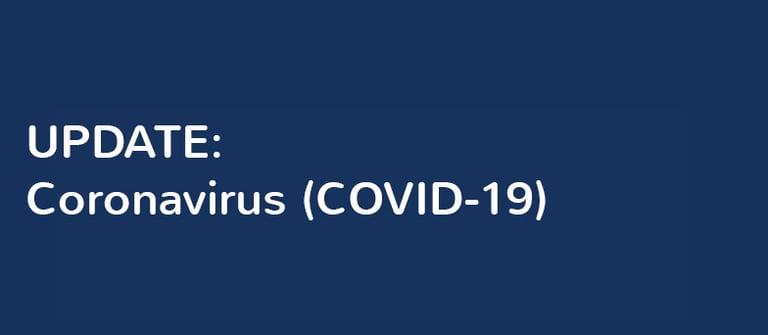 Challenge Community Services update on Coronavirus (COVID-19)