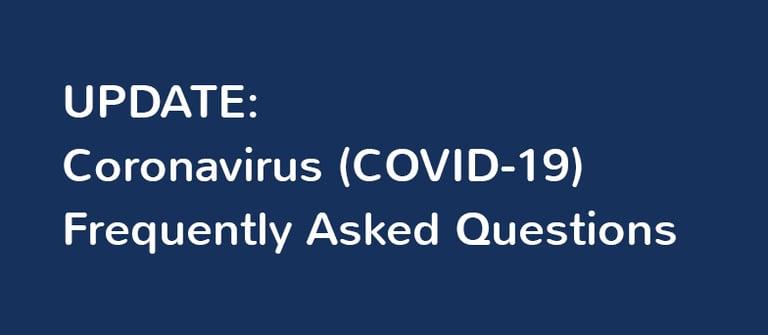 Challenge Disability Services Coronavirus (COVID-19) FAQ