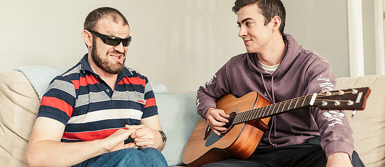 Top 10 FAQs about Supported Independent Living