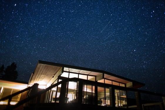Do solar panels work at night?