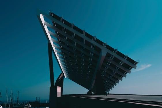 Solar self consumption - add a battery!