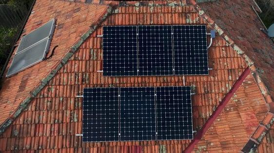 Pay it forward - share your solar power