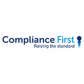 compliance-first