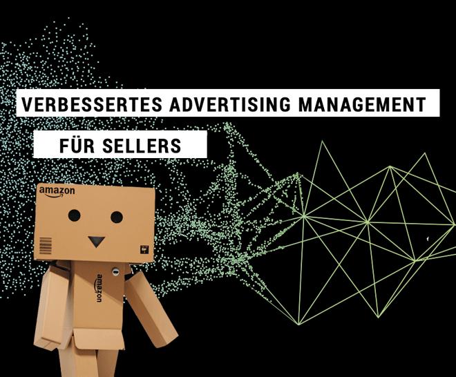 Preview: Amazon Advertising gleich für Vendoren und Seller