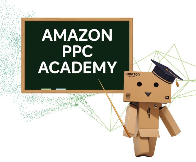 Amazon PPC Academy