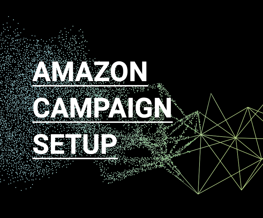 Sponsored Products: Set up your Amazon campaigns for success in 3 steps