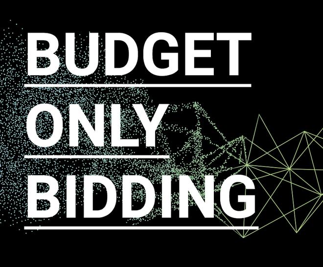 Neue Bid Strategien für Amazon PPC – Budget-only: Keine ACoS-Ziele nötig